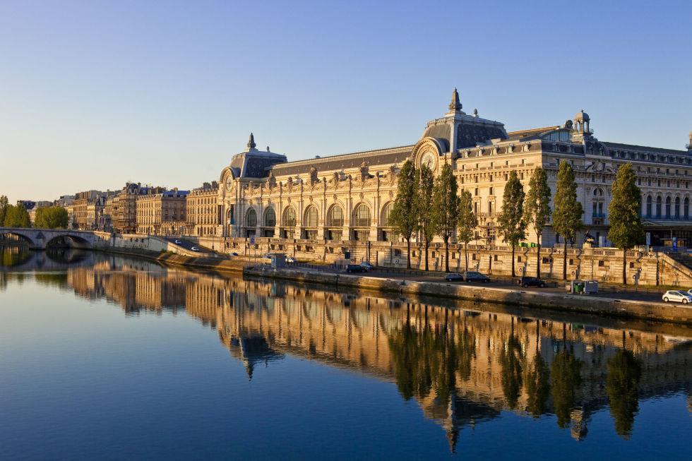 フランスオルセー美術館